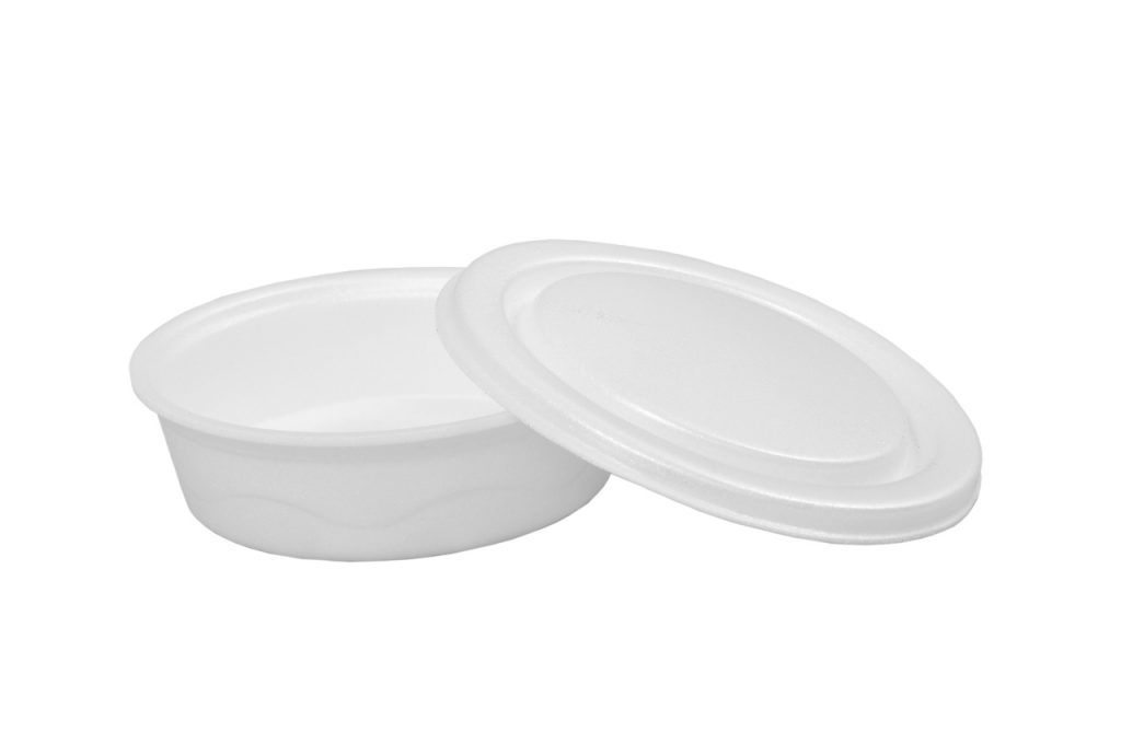 PS plastic product