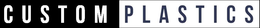 custom plastics logo